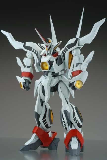 Zeorymer Action Figure - Eu queria um desses...