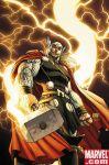 Na Marvel Thor anda escanhoado ultimamente